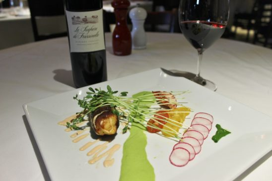 Different Wine To Pair With Italian Food
