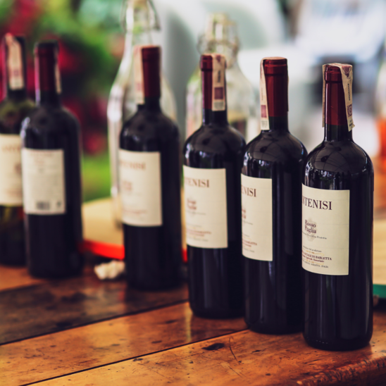 What Wine Is Best For Thanksgiving Dinner?
